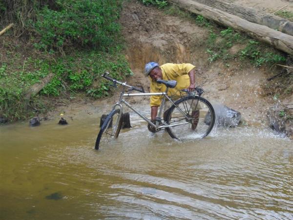 Sending Bikes To Madagascar Adsum Foundation