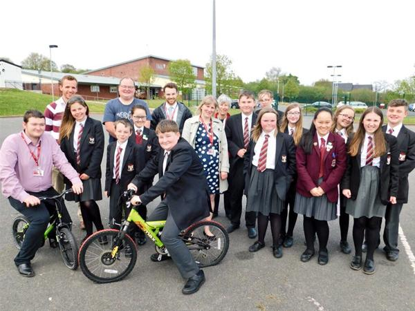 Ulidia Integrated College Help Break the Cycle of Poverty
