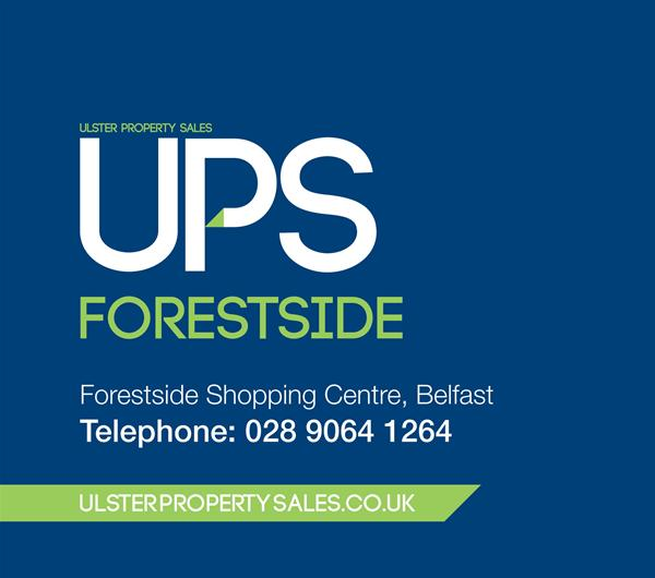 UPS Forestside